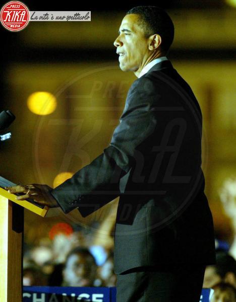 Barack Obama - Filadelfia - 04-06-2008 - Le figlie di Barack Obama ricevono una paghetta di un dollaro a settimana
