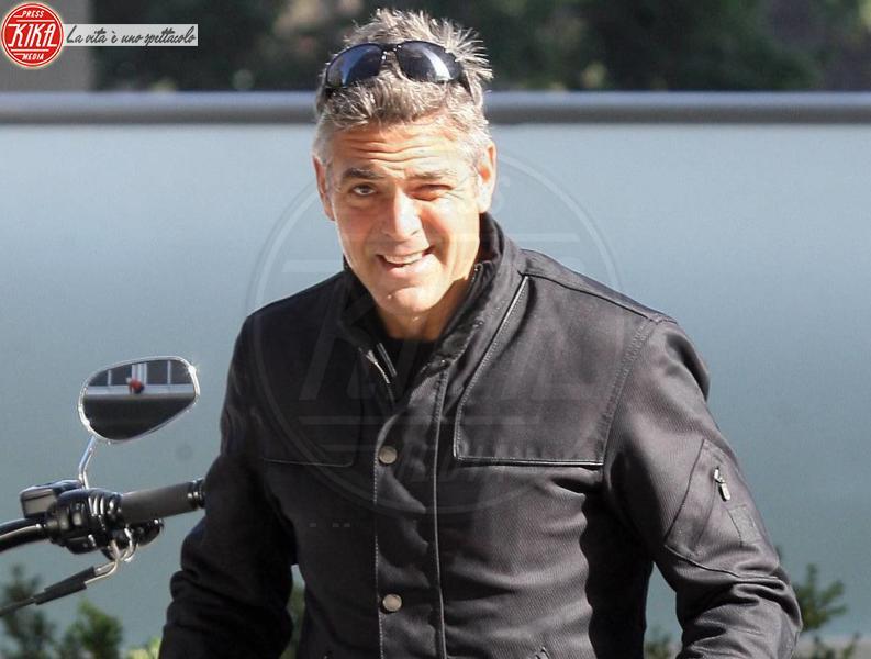 George Clooney - Los Angeles - 14-07-2008 -  George Clooney produrra' un film su Salim Hamdan, l'ex-autista di Osama Bin Laden