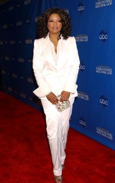 Oprah Winfrey - Hollywood - 02-03-2005 - Forbes, è Oprah Winfrey la più ricca
