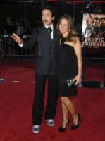 "moglie, Robert Downey Jr - Westwood - 11-08-2008 - Robert Downey Jr. : ""Ero ossessionato dall'autoerotismo"""