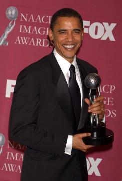 Barack Obama - Los Angeles - 19-03-2005 - Fabio Capello è tra gli uomini più eleganti del mondo