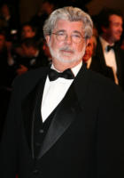 George Lucas - Cannes - 19-05-2008 - George Lucas produrra' il film Red Tails