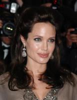 Angelina Jolie - Cannes - 21-05-2008 - Angelina Jolie probabile ospite al Festival di Sanremo
