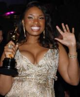 Jennifer Hudson - Hollywood - 01-03-2007 - Arrestato il cognato di Jennifer Hudson