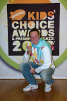 Francesco Facchinetti - Milano - 18-11-2008 - Francesco Facchinetti presenta i Kids' Choice Awards