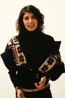 Giorgia - Milano - 20-11-2008 - Giorgia non parteciperà al Sanremo di Bonolis