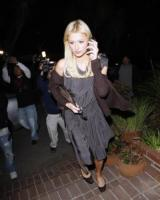 Paris Hilton - Los Angeles - 20-11-2008 - Cerca di vendere il cellulare di Paris Hilton: arrestato un uomo a New York