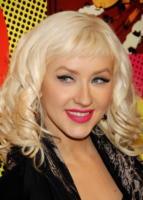 Christina Aguilera - Los Angeles - 23-11-2008 - Christina Aguilera impara a cucinare per il piccolo Max