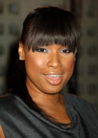 Jennifer Hudson - Hollywood - 11-12-2007 - Arrestato il cognato di Jennifer Hudson