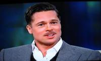 Brad Pitt - Chicago - 20-11-2008 - Shiloh Jolie-Pitt si fa chiamare John